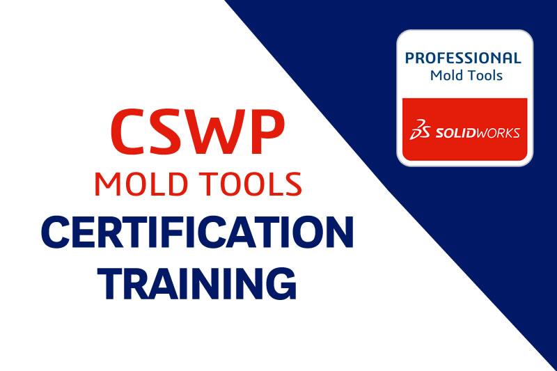 cswp mold tools certification bangalore
